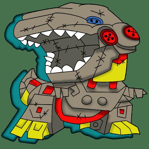GrimlockePrime